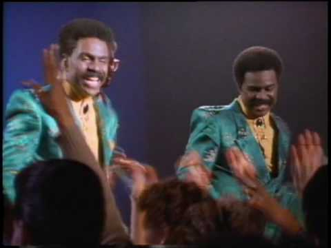 The Whispers – Rock Steady