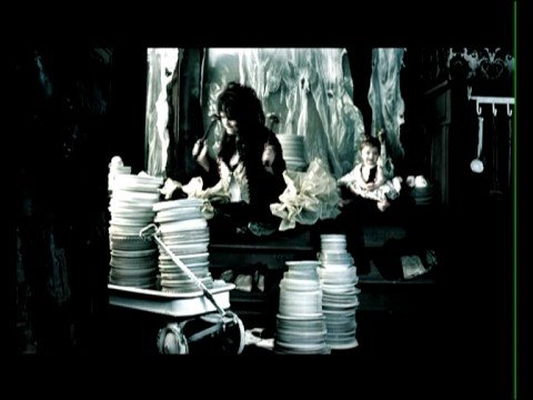 The White Stripes – Blue Orchid