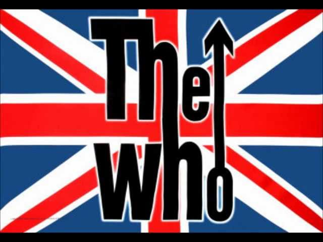 The Who – Athena