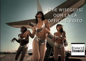 The Wiseguys - Ooh La La (Official Video)