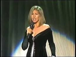 Barbra Streisand – As If We Never Said Goodbye