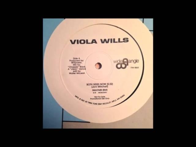 Viola Wills – Both Sides Now