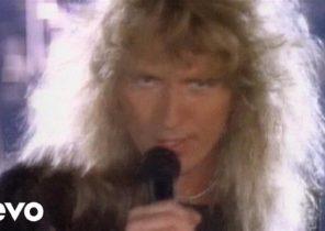 Whitesnake - Here I Go Again '87