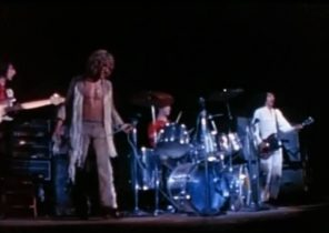 Who - Summertime Blues (live,1969) 0815007