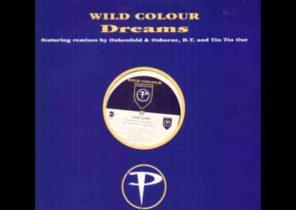 Wild Colour-Dreams (BT's Circadian Dream Mix)