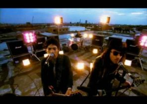 Wildhearts - Top Of The World