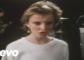 Altered Images - Don't Talk to Me About Love