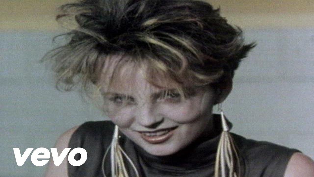 Altered Images – Happy Birthday