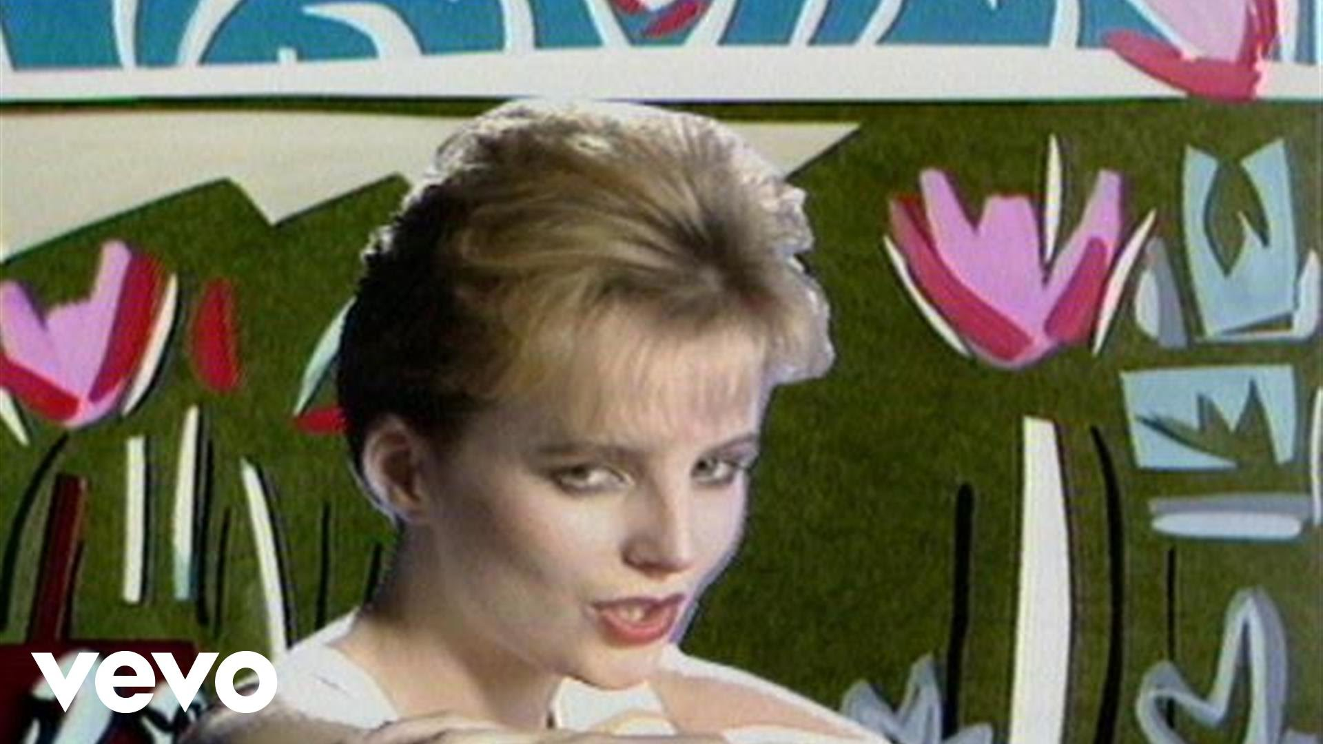 Altered Images – I Could Be Happy