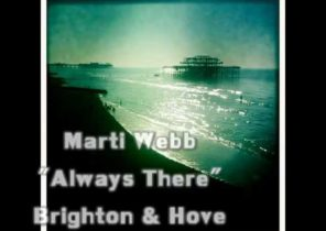Always There Marti Webb