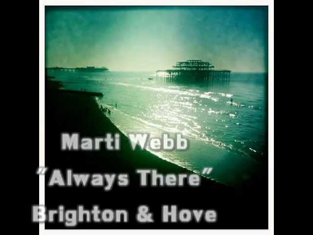 Marti Webb – Always There