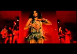 Amerie - Touch (Official Video)