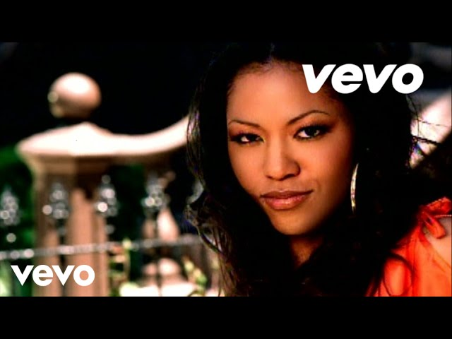 Amerie – Why Don't We Fall in Love