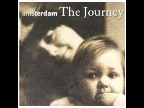 Amsterdam – Does This Train Stop On Merseyside