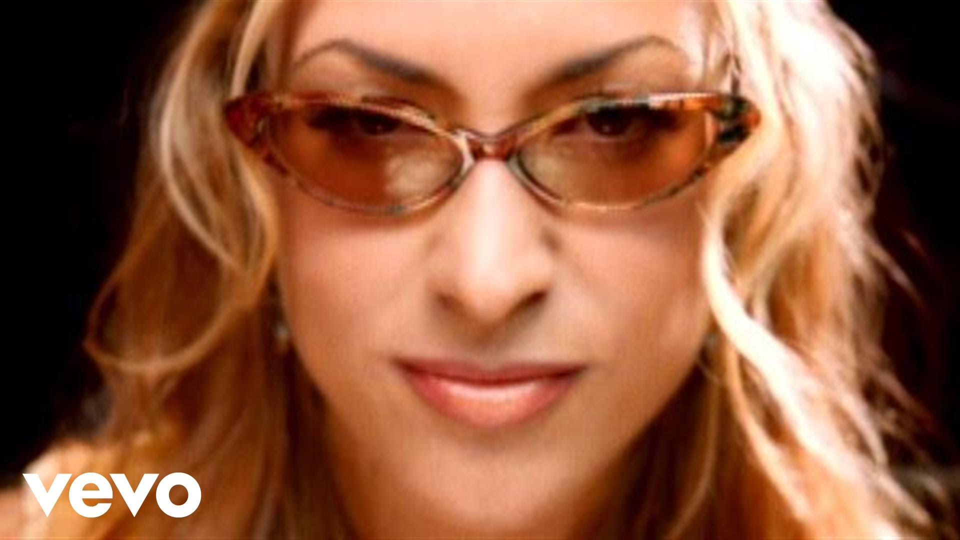 Anastacia – Not That Kind