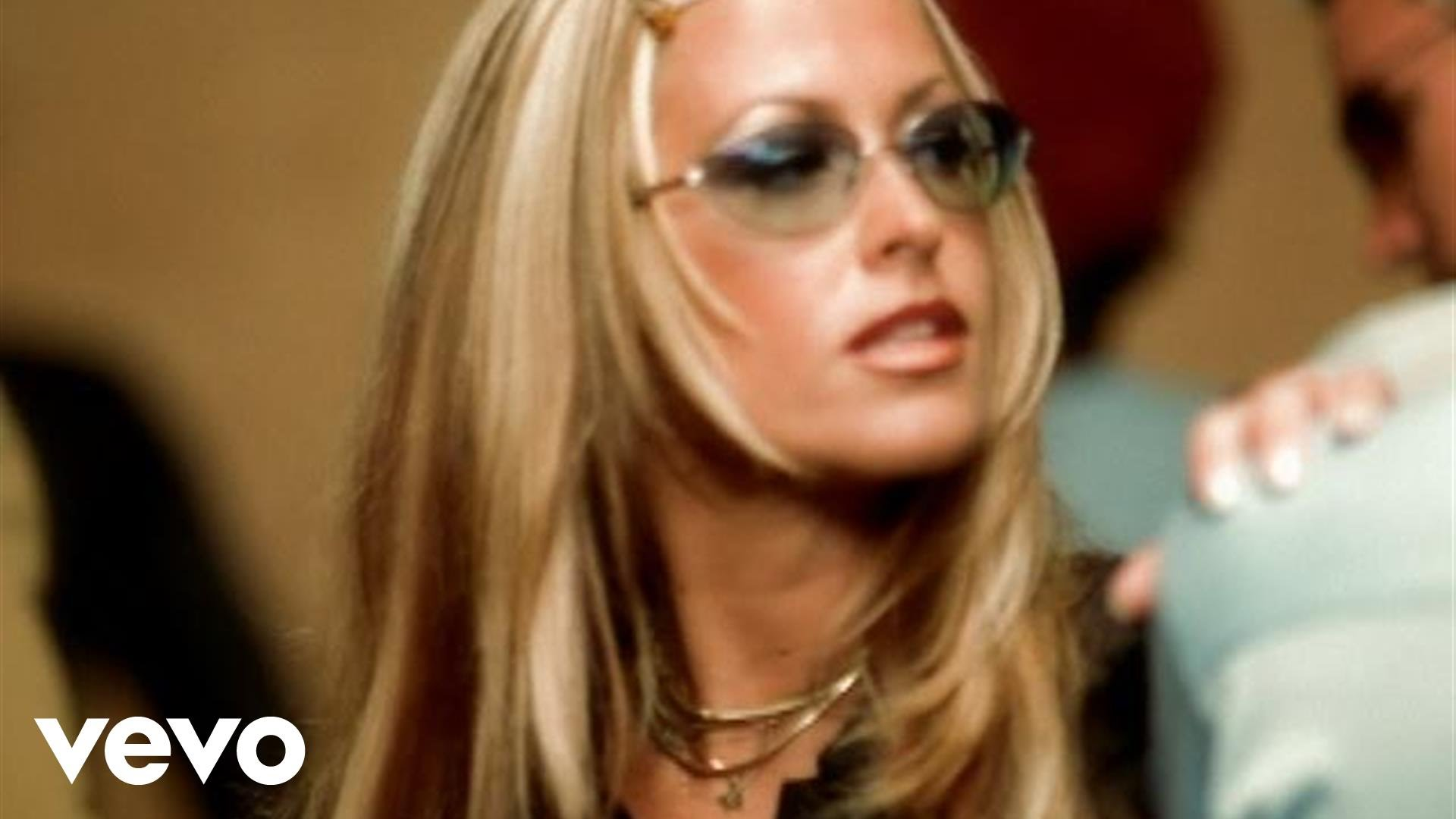 Anastacia – Paid My Dues