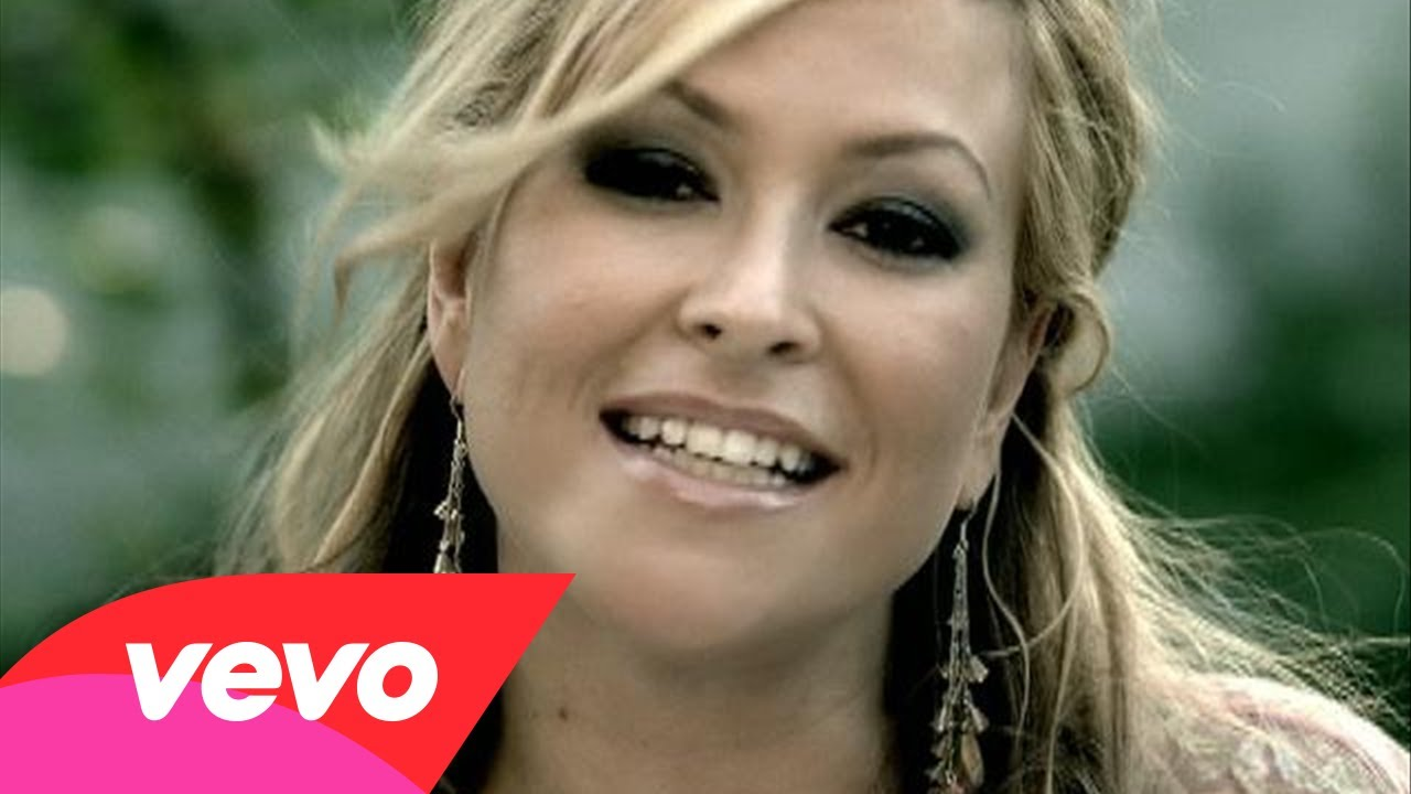 Anastacia – Welcome to My Truth
