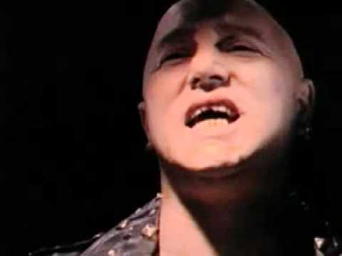 Angry Anderson – Suddenly