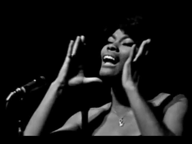 Dionne Warwick – (You'll Never Get to Heaven) If You Break My Heart