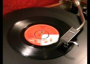 Bert Weedon - Apache - 1960 45rpm