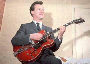 Bert Weedon-Big Beat Boogie-1960