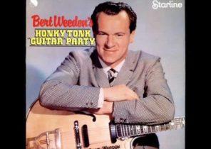 Bert Weedon - Guitar Boogie Shuffle ( 1959 )