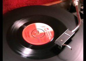 Bert Weedon - 'Nashville Boogie' - 1959 45rpm