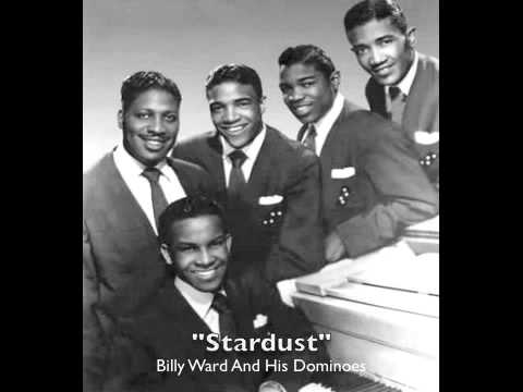 Billy Ward And His Dominoes – Stardust