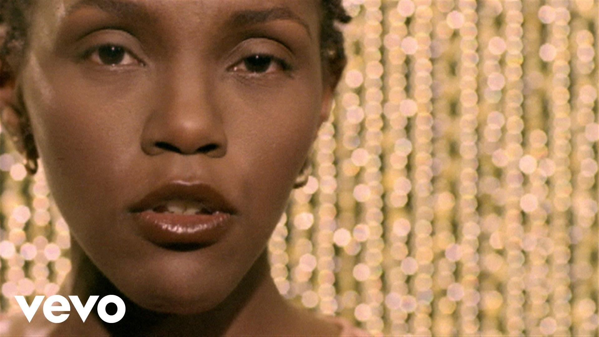 Carleen Anderson – Woman In Me