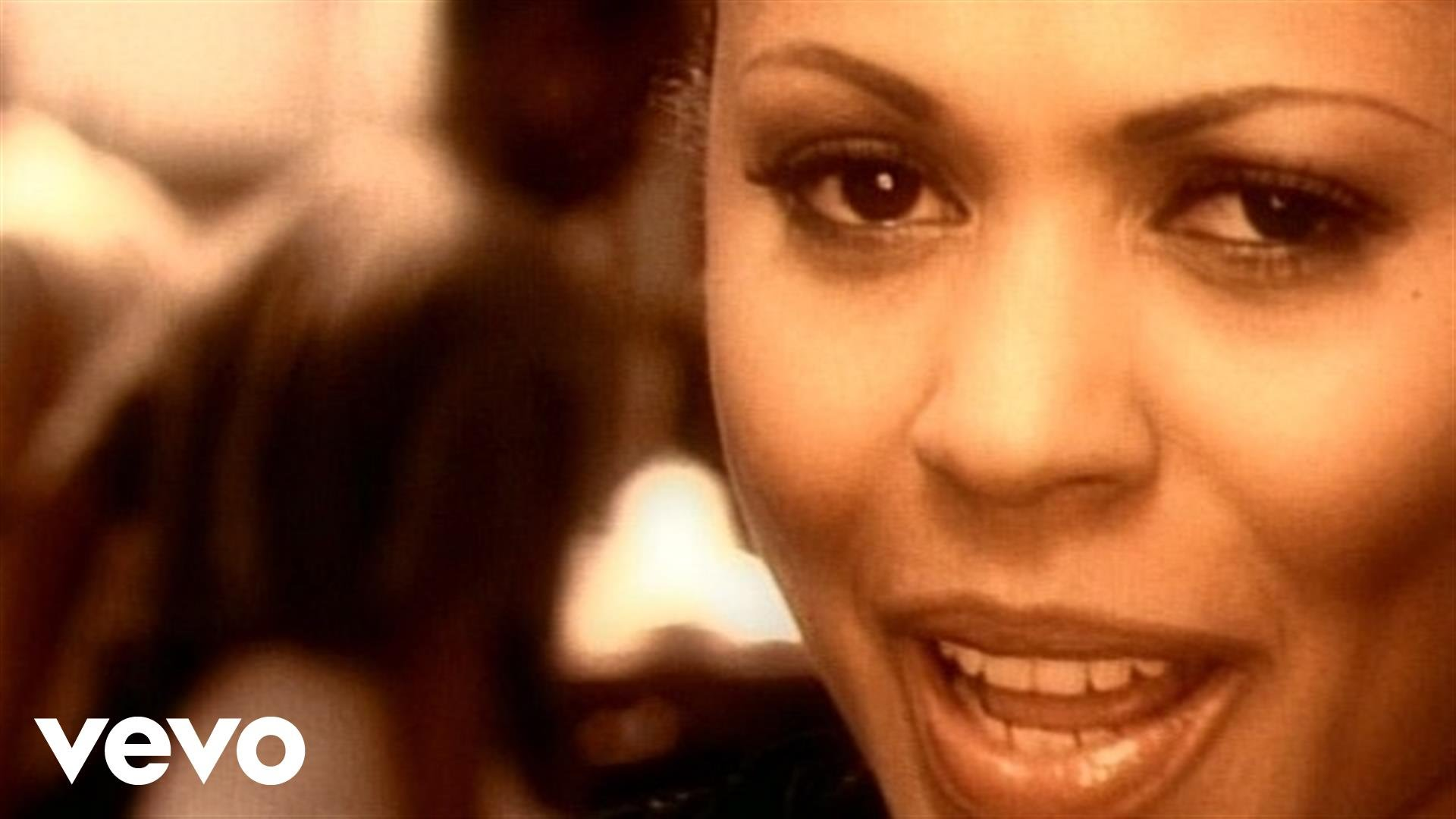Crystal Waters – Ghetto Day