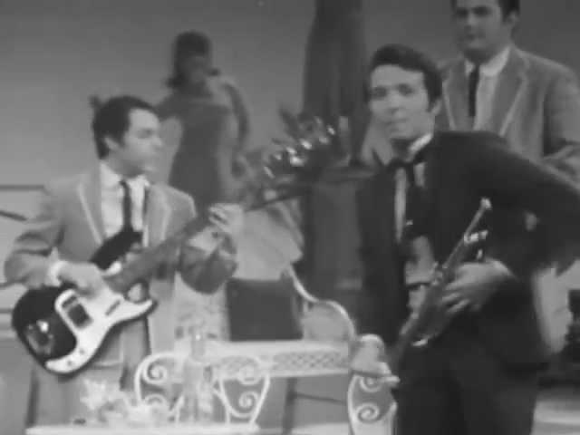 Herb Alpert & The Tijuana Brass – Spanish Flea