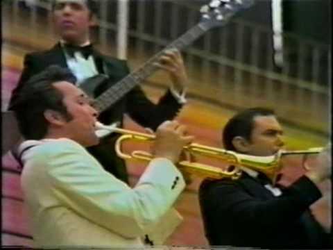 Herb Alpert & the Tijuana Brass – The Lonely Bull
