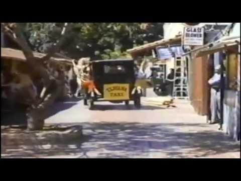 Herb Alpert & The Tijuana Brass – Tijuana Taxi