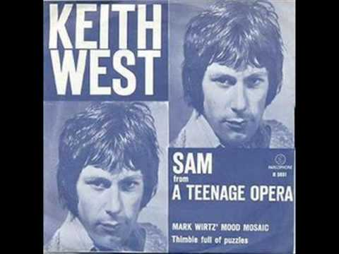 Keith West – Sam