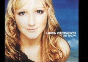 Lauren Waterworth - Baby Now That I've Found You