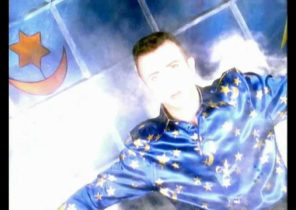 Marc Almond - The Days Of Pearly Spencer (1992) HD