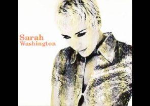 Sarah Washington - Heaven (Direct Hit Mix)