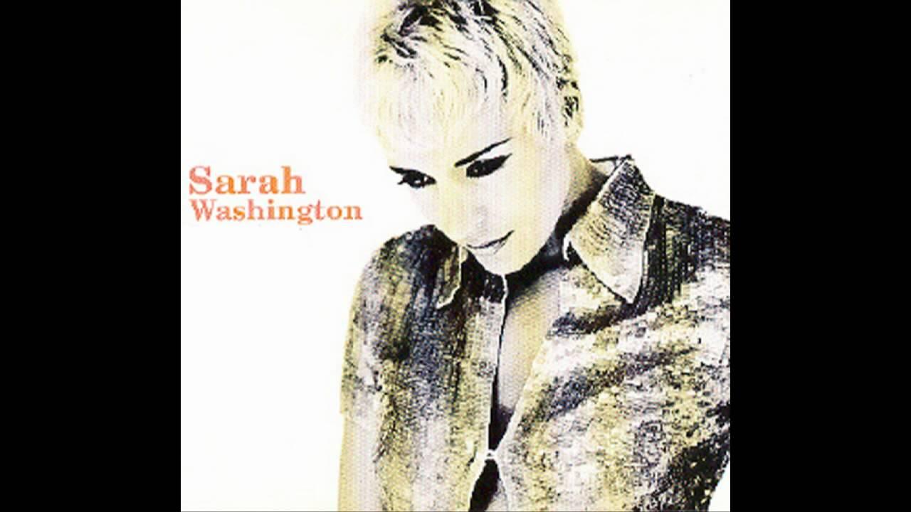 Sarah Washington – Heaven