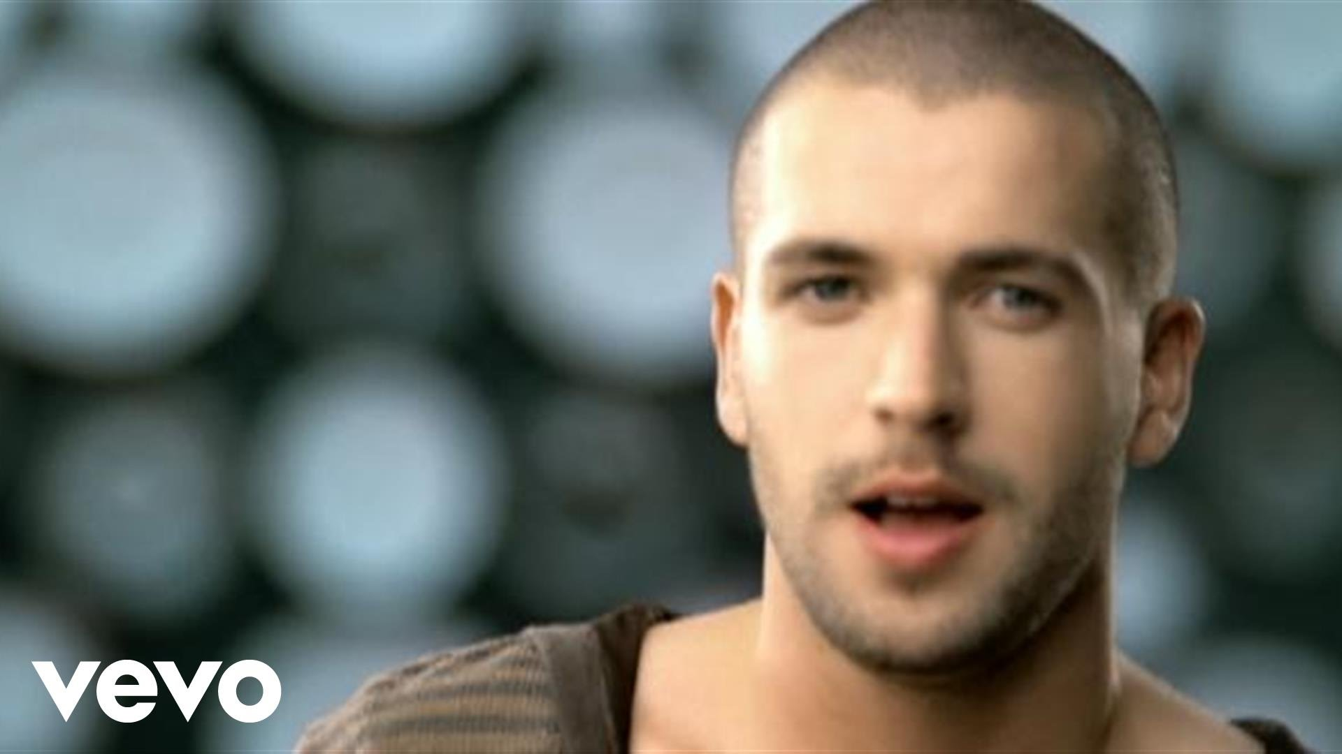 Shayne Ward – If That's OK With You