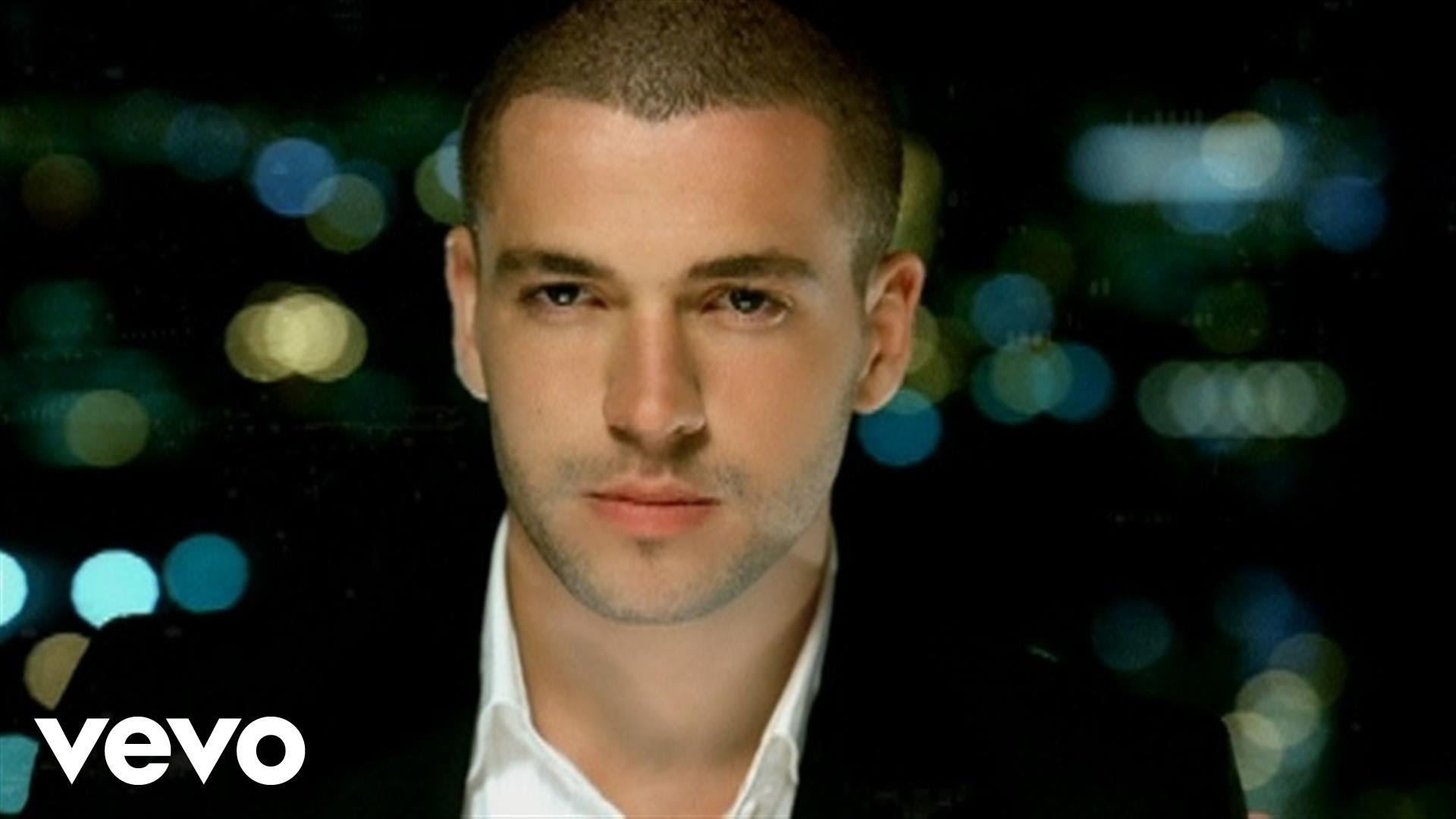 Shayne Ward – Stand by Me