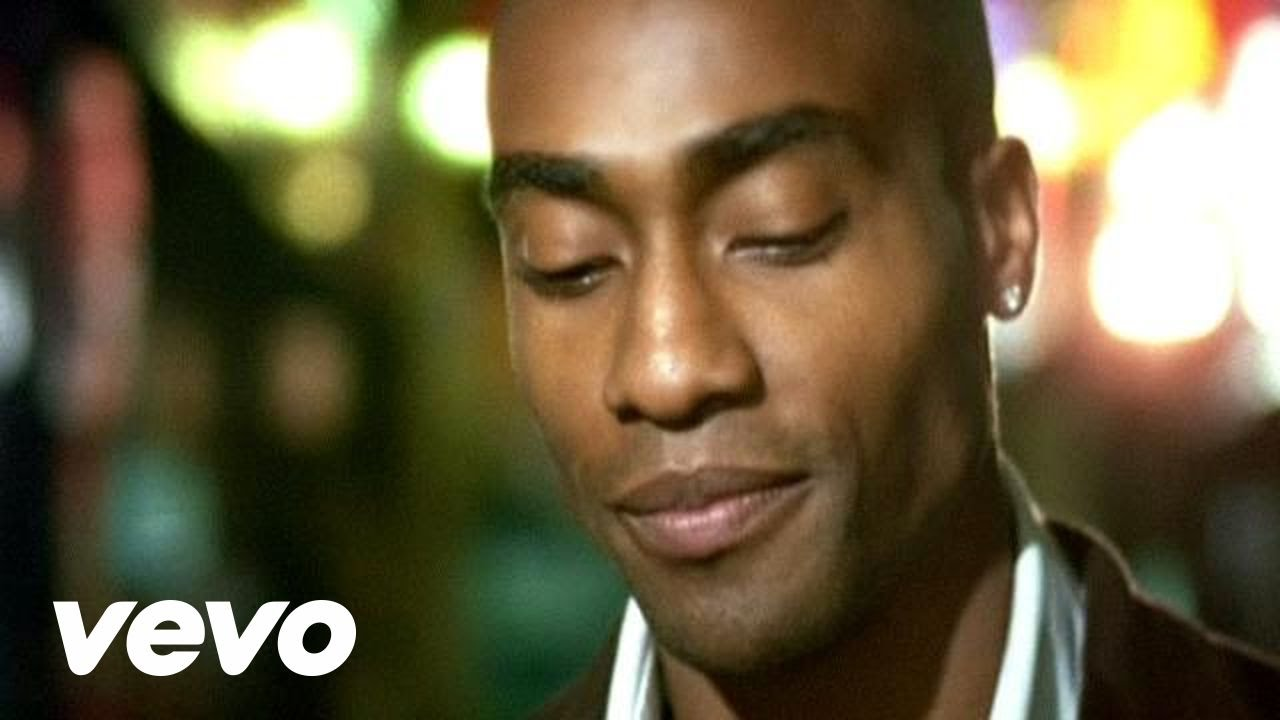 Simon Webbe – After All This Time