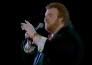 STEVE WALSH - I FOUND LOVIN'(1987)