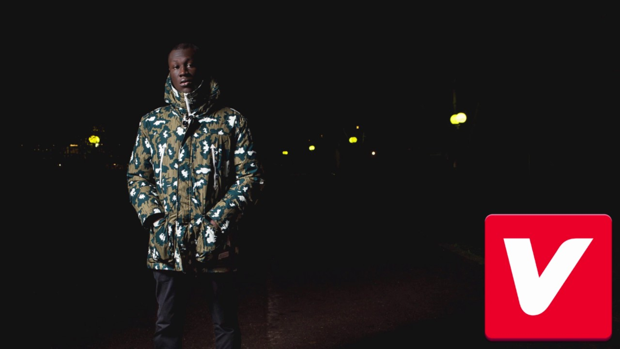 Stormzy – First Things First