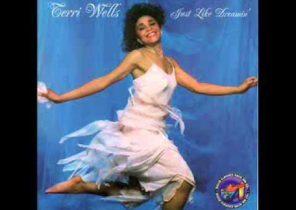 Terri Wells - I'll Be Around