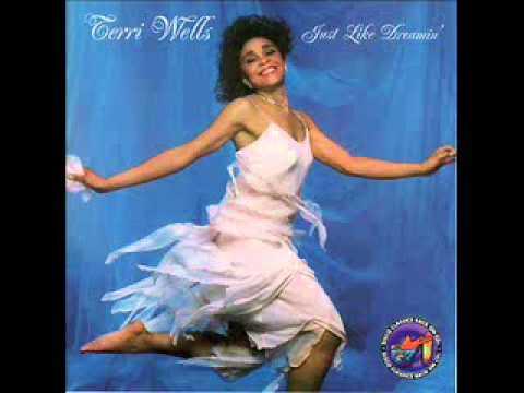 Terri Wells – I'll Be Around