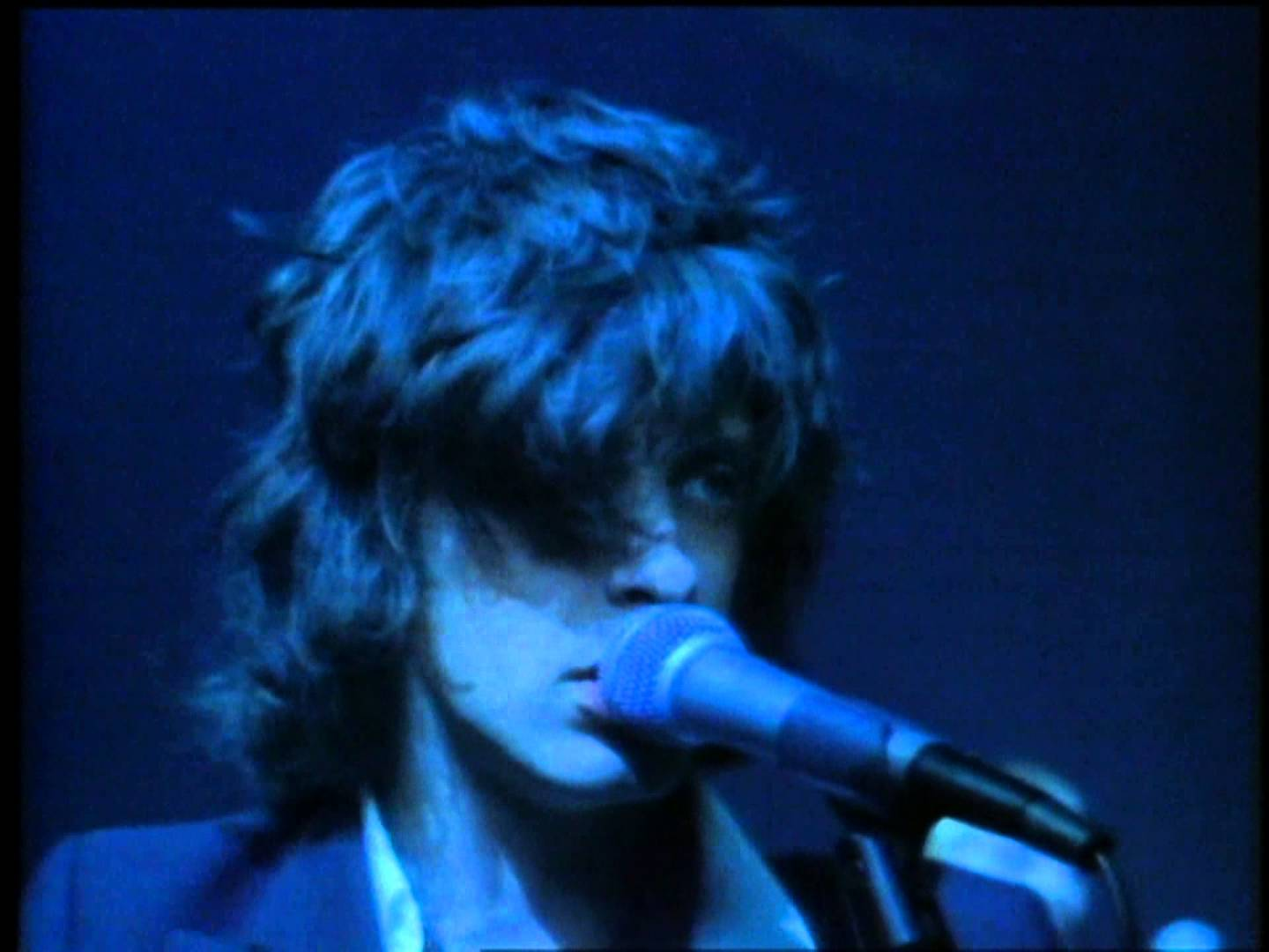 The Waterboys – The Whole Of The Moon