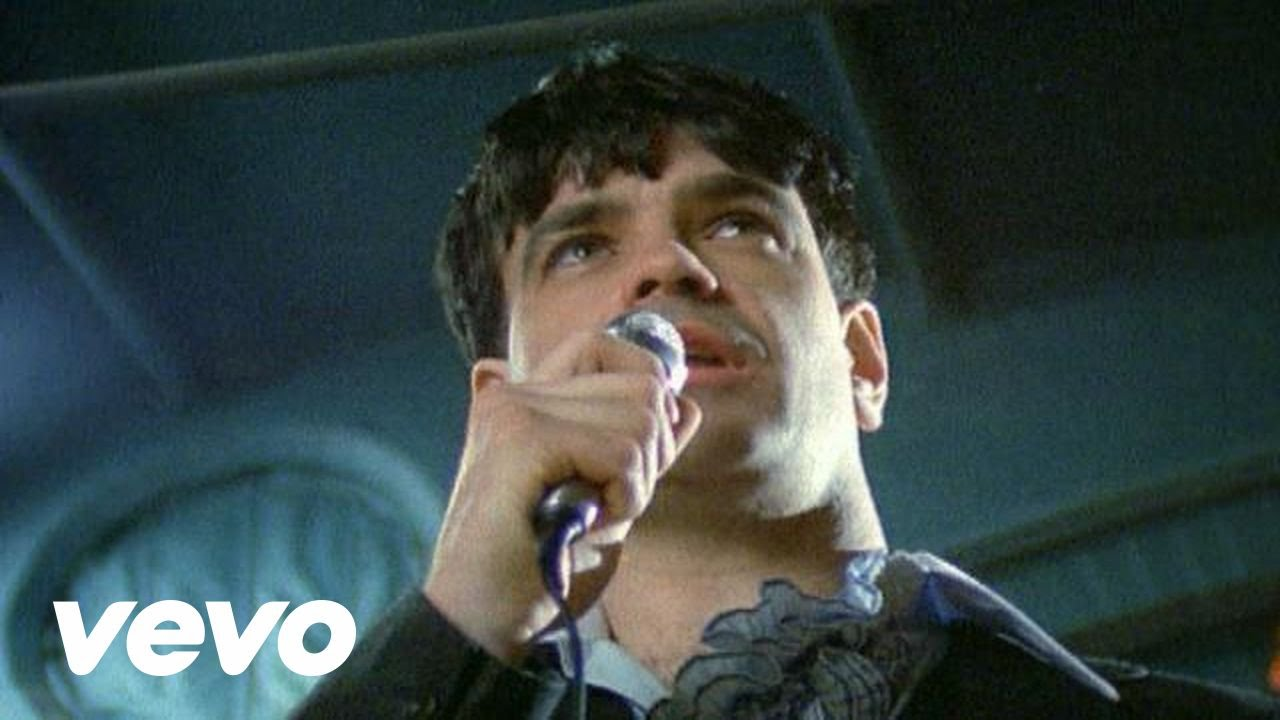The Wedding Present – Come Play With Me