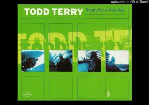Todd Terry featuring Martha Wash - Ready For A New Day (Original Mix)