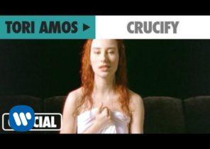 "Tori Amos - ""Crucify"" (Official Music Video)"