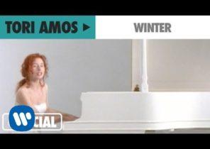 "Tori Amos - ""Winter"" (Official Music Video)"